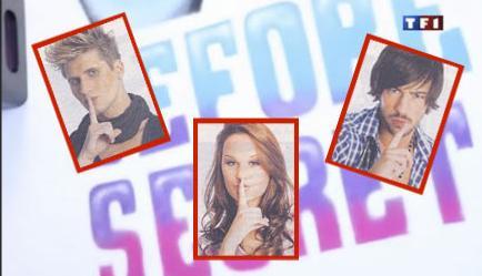 secret story internet tf1 jeu émission télé réalité