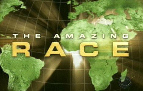 canal jeu aventure réalité amazing race