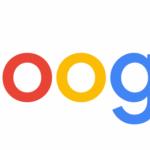 Nouveau logo pour Google !