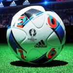 "Le ""beau jeu"" sera le ballon officiel de l'Euro 2016, en France !"