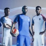 [OFFICIEL] Le nouveau maillot de l'Equipe de France de Football