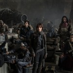 Premier teaser du trailer de « Star Wars: Rogue One »