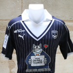 «Le chat» comme sponsor pour Bordeaux !