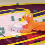 «Hippo Glouton» en NBA