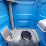 A la découverte des toilettes portatives