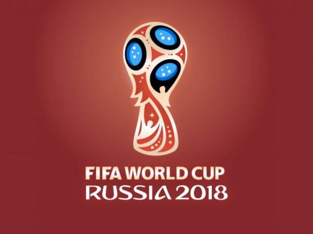 Le Mondial 2018 c'est maintenant !