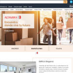Amazon se met à l'immobilier ?