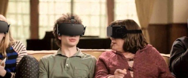 Selon un sondage, les utilisateurs de casques VR veulent plus d'interactions sociales