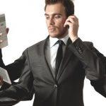 Les qualités requises d'un bon entrepreneur