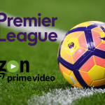 La Premier League sur Amazon !