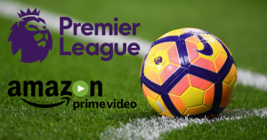 amazon premier league match football