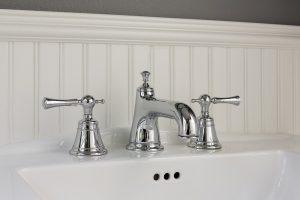 rénover aménagement salle bain