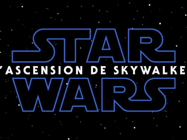 Bande Annonce Star Wars 9:  L'Ascension de Skywalker
