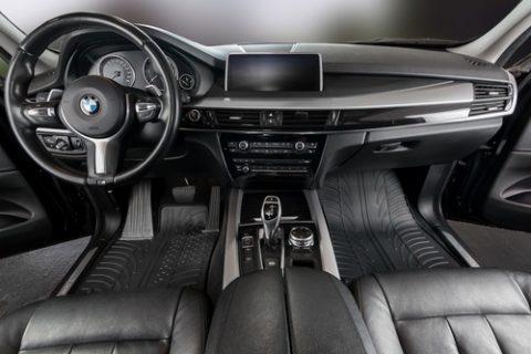 Améliorer votre sécurité de conduite avec un tapis de voiture