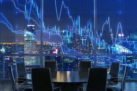 La technologie transforme la dynamique de la salle des marchés