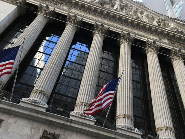 Le Nasdaq bat des records à Wall Street